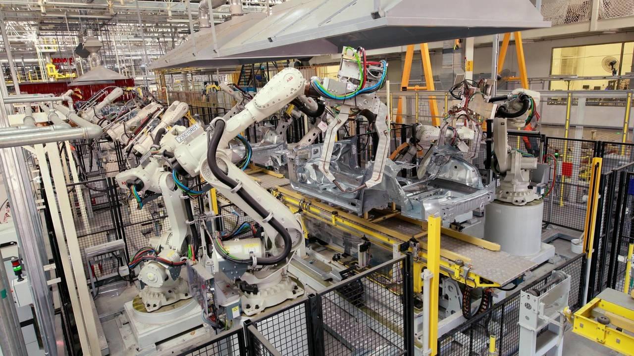 Çin yabancı otomobil üreticileriyle ilgili kuralları değiştirdi