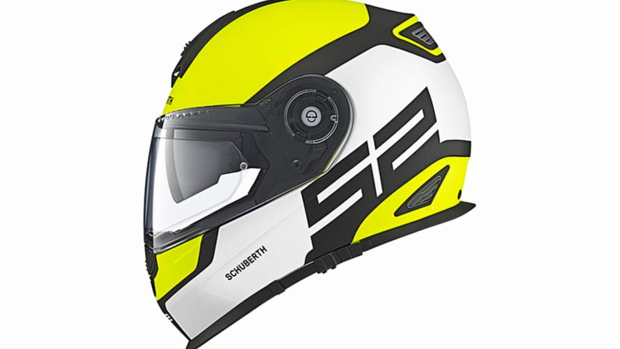 Schuberth Promises 5-Year Helmet Guarantee