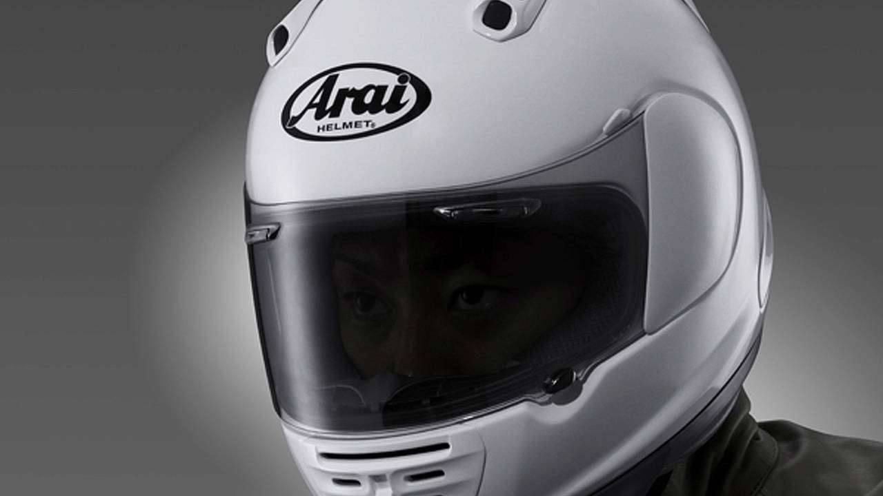 Best Motorcycle Helmet For Upright Riding Position
