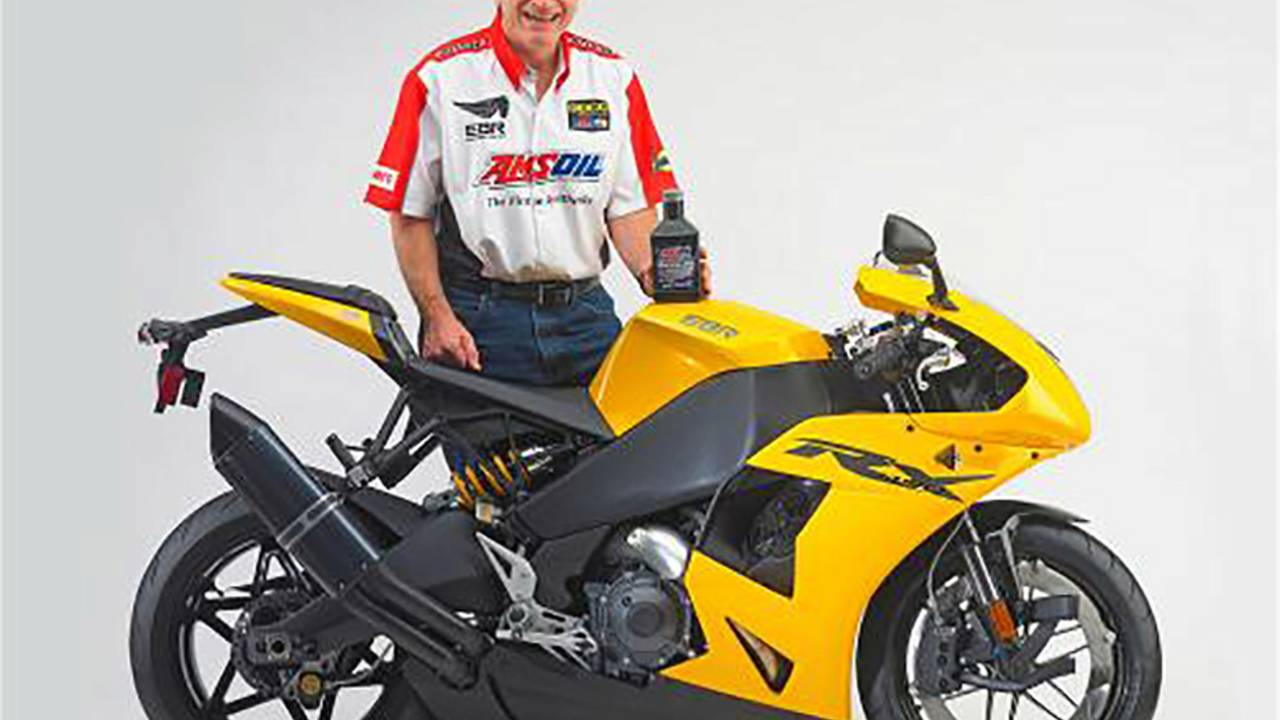 Riding on the Wrong Side: What Has Erik Buell Taught Us?