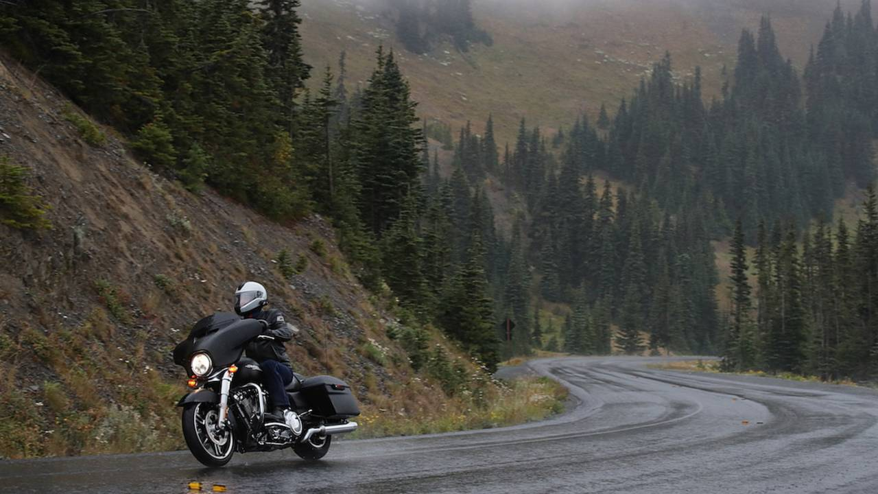 15 Things Motorcycling Will Teach You