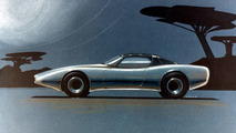1978 Pininfarina Jaguar XJ-S