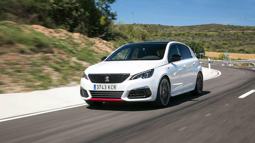 300 lóerős sportváltozat is készülhet a Peugeot 308-ból