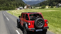 Jeep Wrangler Rubicon Unlimited 2019
