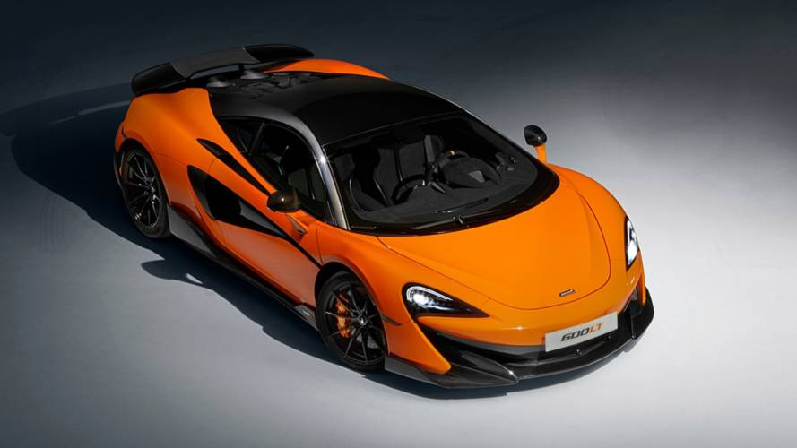 Why McLaren's 600LT Deserves Its Place In