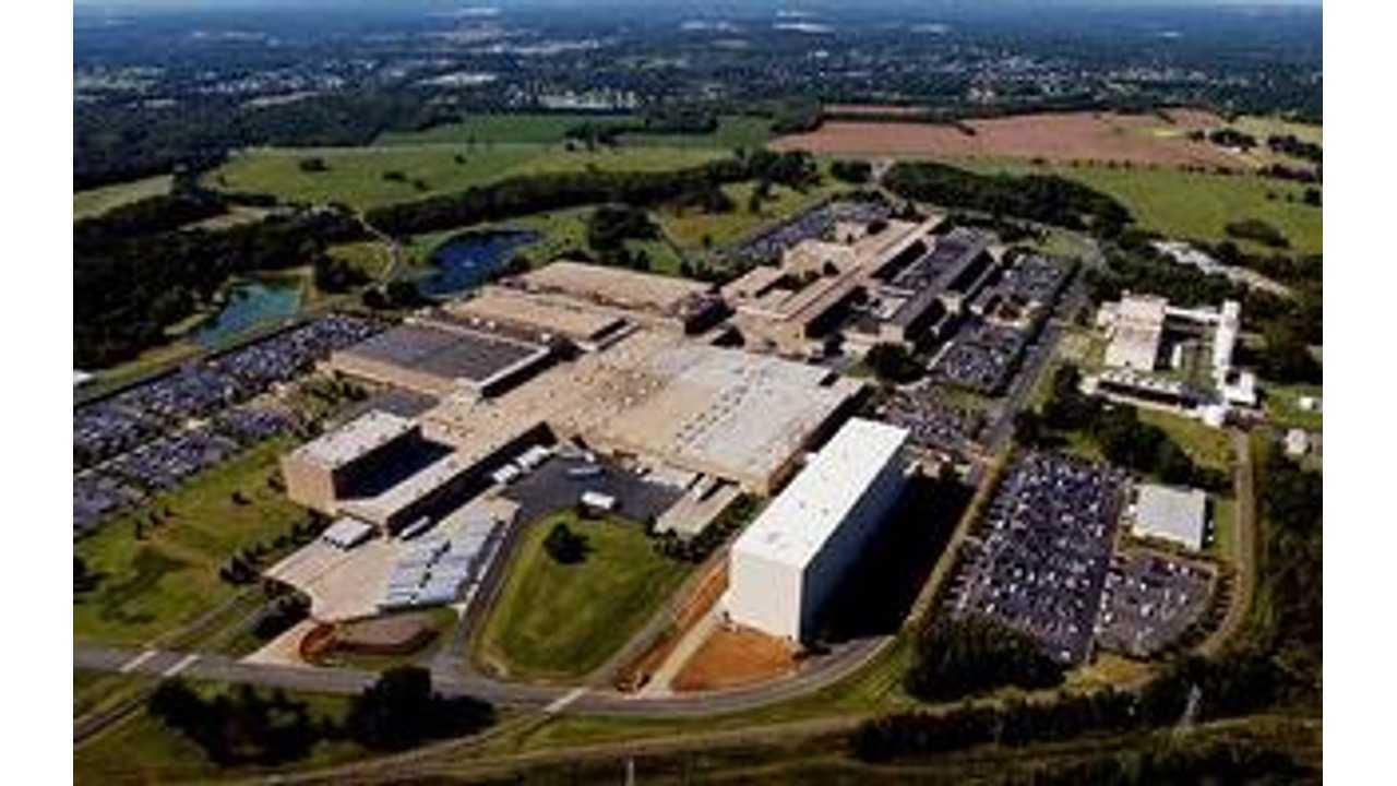Has North Carolina Entered The Modern Battery Arena?