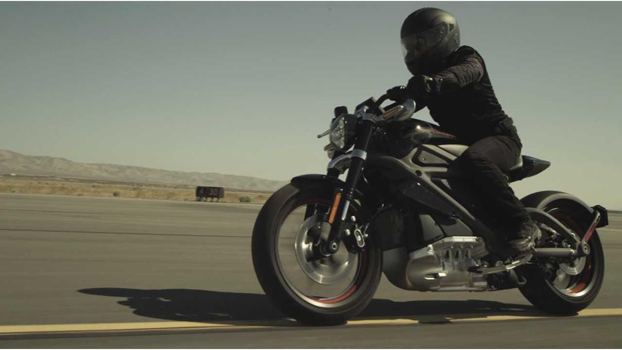 Harley-Davidson CEO Talks LiveWire: Range Too Low, Cost Too High, Needs Next-Gen Battery