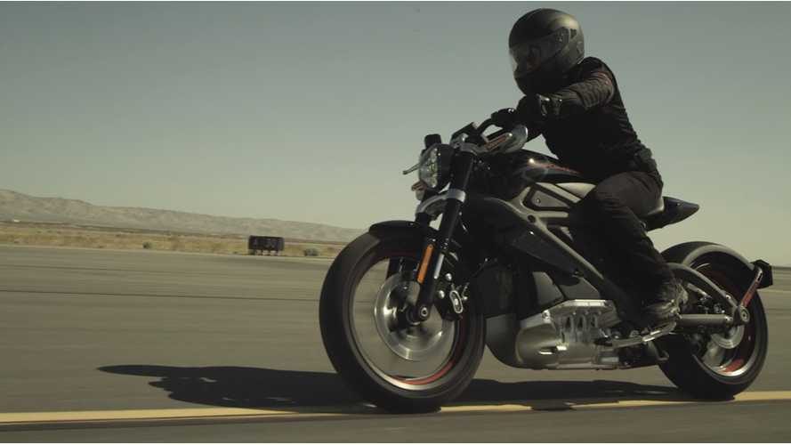 Harley-Davidson CEO Talks LiveWire: Range Too Low, Cost Too High, Needs Next-Gen Battery