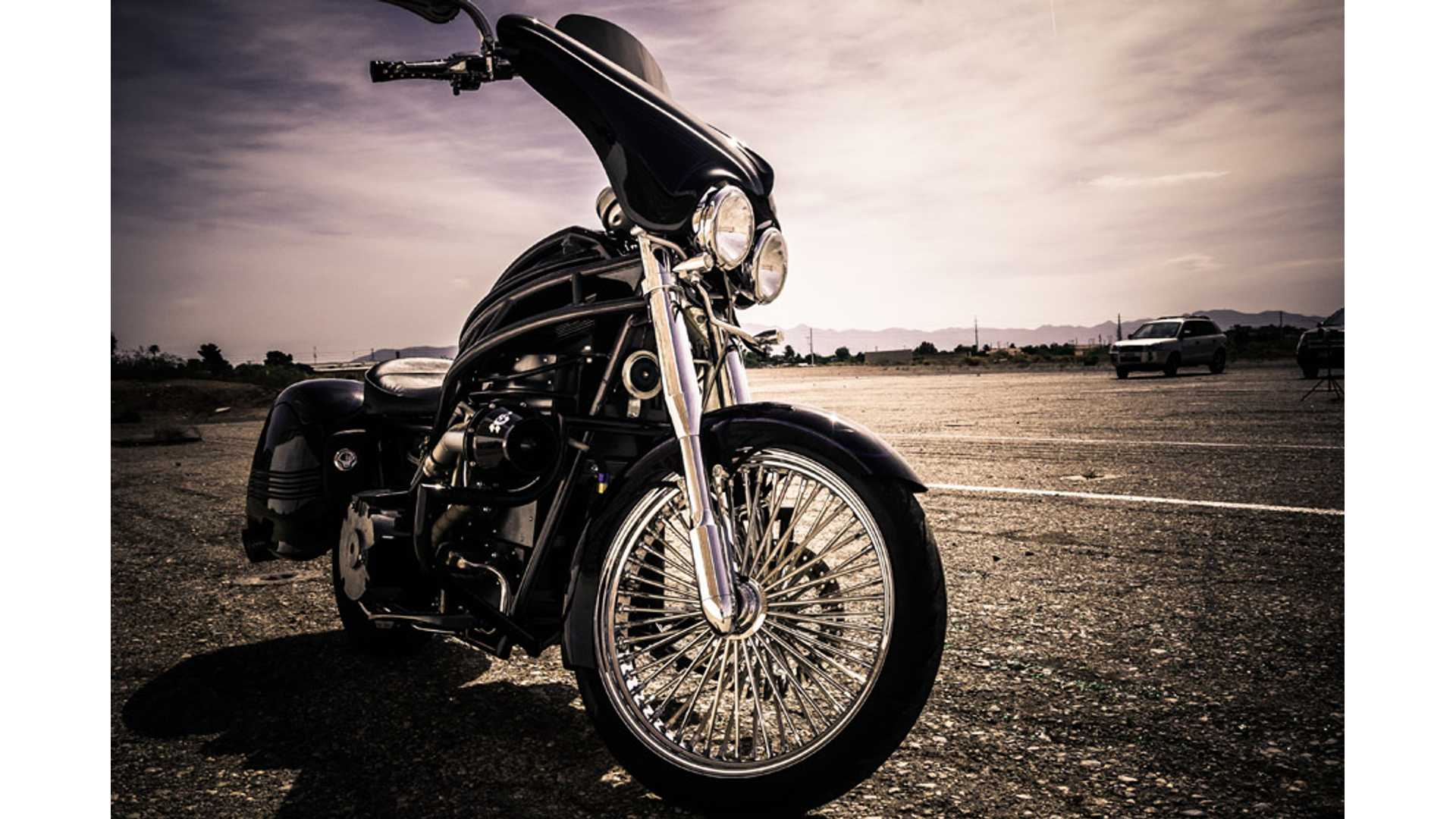 """Electric Motorcycle Primer """"InsideEVs Style"""" – Part 2: The Drivetrain"""