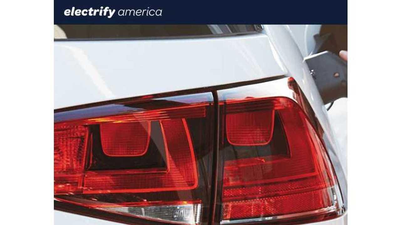 Volkswagen Releases Its
