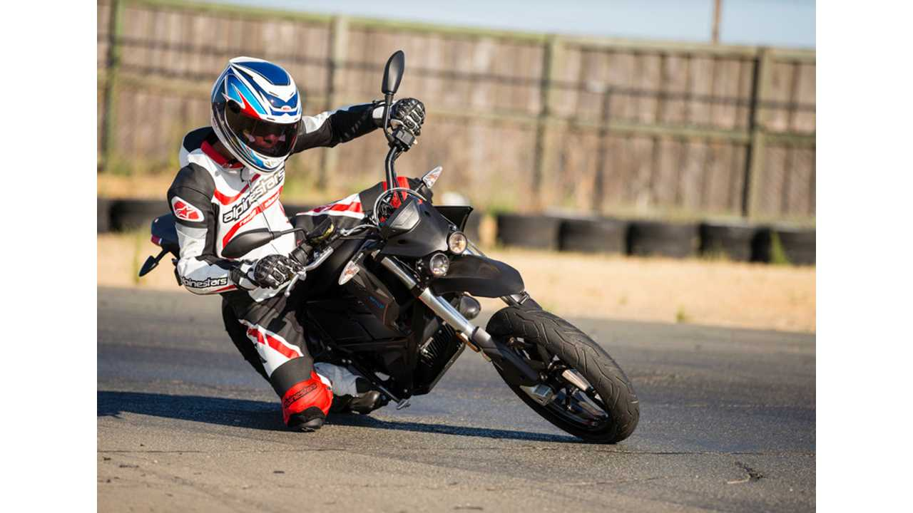 Zero Motorcycles To Race Against Victory Racing In 2016 Pikes Peak International Hill Climb