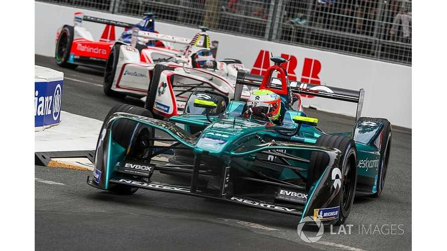 Birmingham Trying To Host Formula E Race Next Season