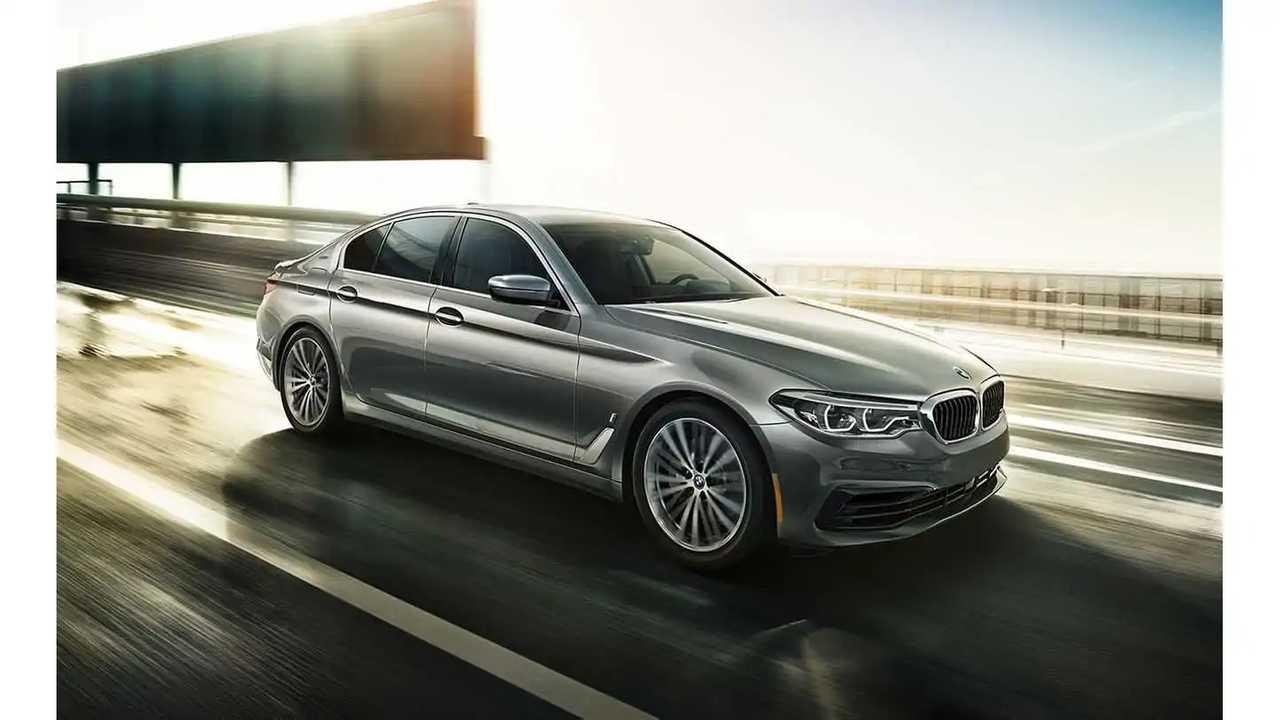 BMW Plug-In Electric Car Sales Slightly Decline In February 2019