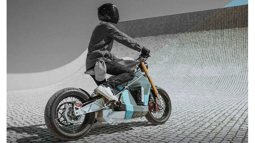 Opinion: French Startup Illustrates The Issue With E-Bikes