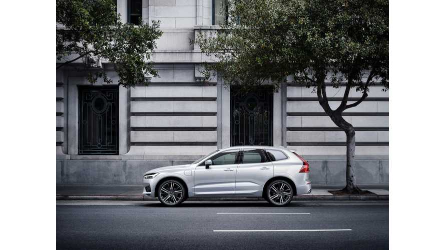 Plug-In Hybrid Car Sales Grow In France, All-Electric Decreases