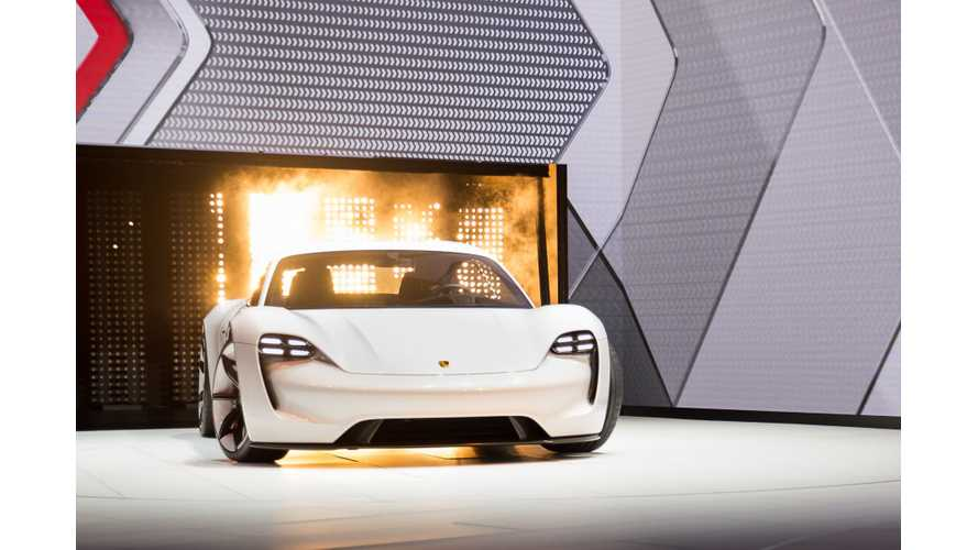 Porsche Chairman Discusses Upcoming Mission E, Tesla, PHEV 911 & More
