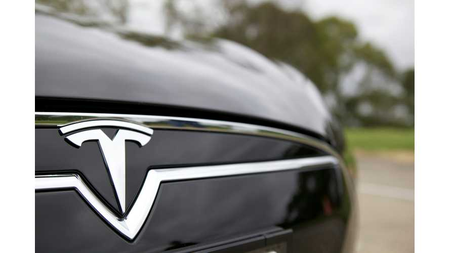 Tesla Model S Sales Just Behind Mercedes-Benz S-Class In Europe