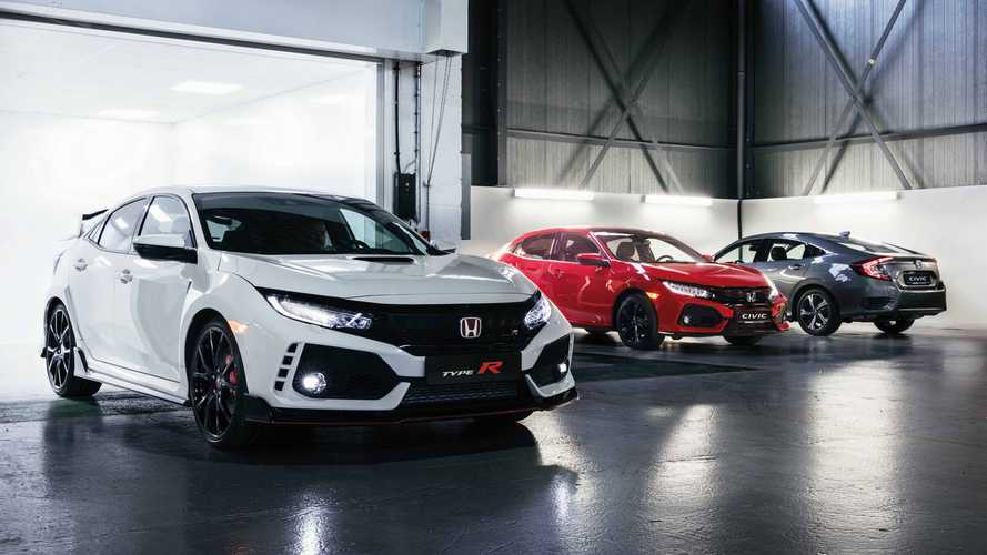 Honda's Swindon plant to reopen in June