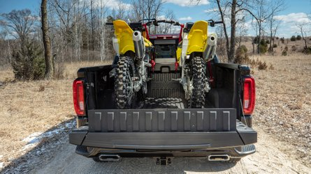 GMC CarbonPro Truck Bed Pricing Revealed And It's Expensive