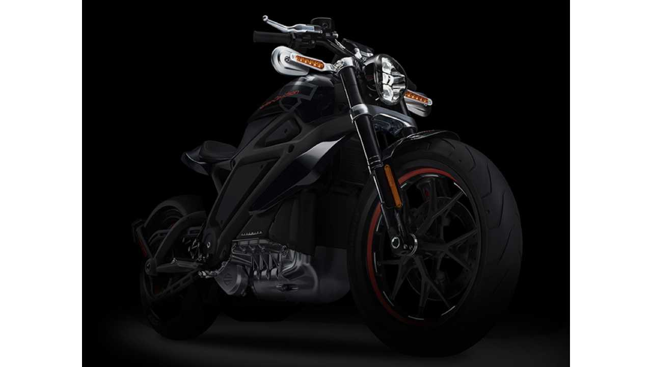 Motorcycle.com's Readers Choice Award Goes To... Harley-Davidson Livewire?