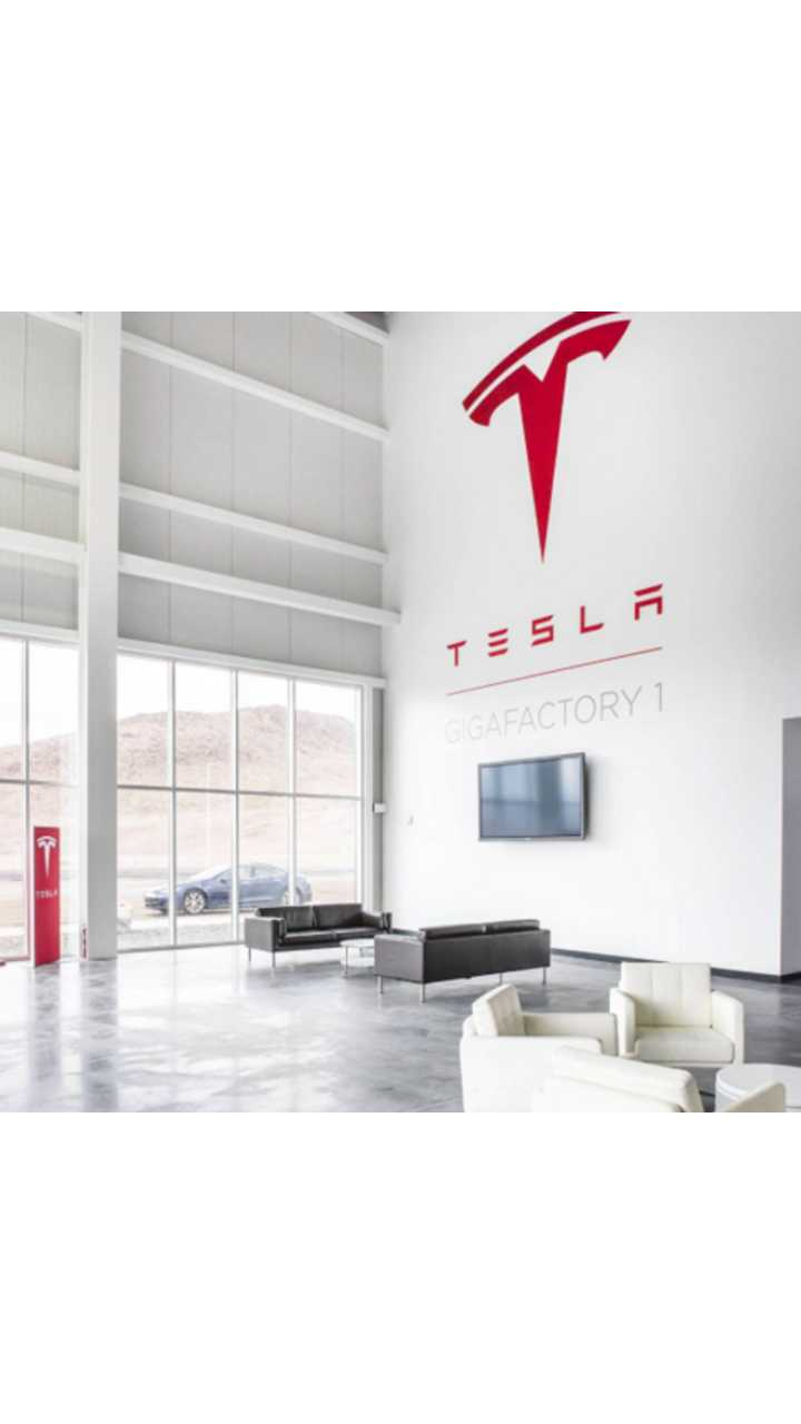 Tesla Gigafactory - Professional On-Site Photos Emerge, Still More Details Needed