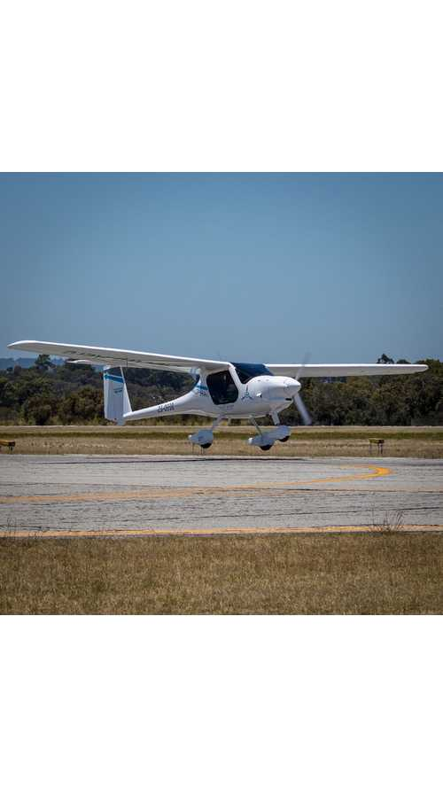 First Electric Aircraft To Enter Serial Production Takes Flight, Buy Yours Now