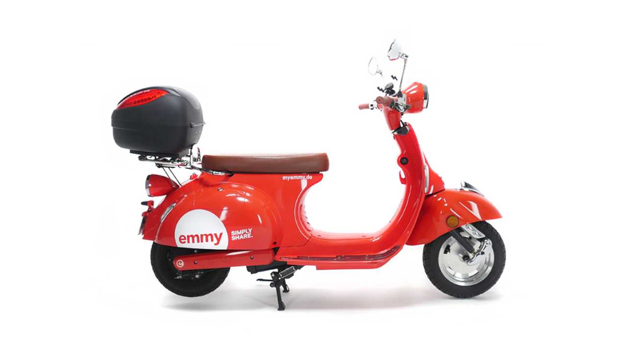 Emmy Scooter