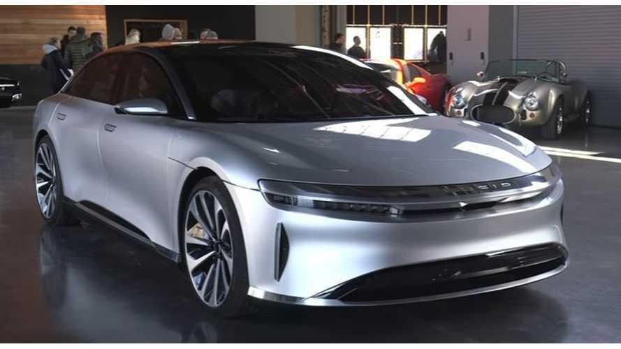 Lucid CTO & Former Tesla Engineer Says Model S Is