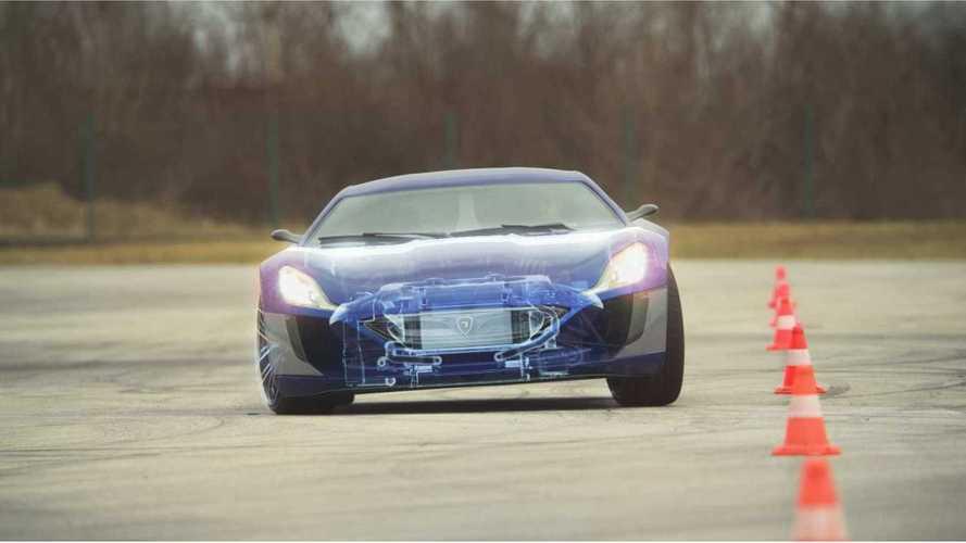 Rimac Automobili Explains All Wheel Torque Vectoring (w/video)