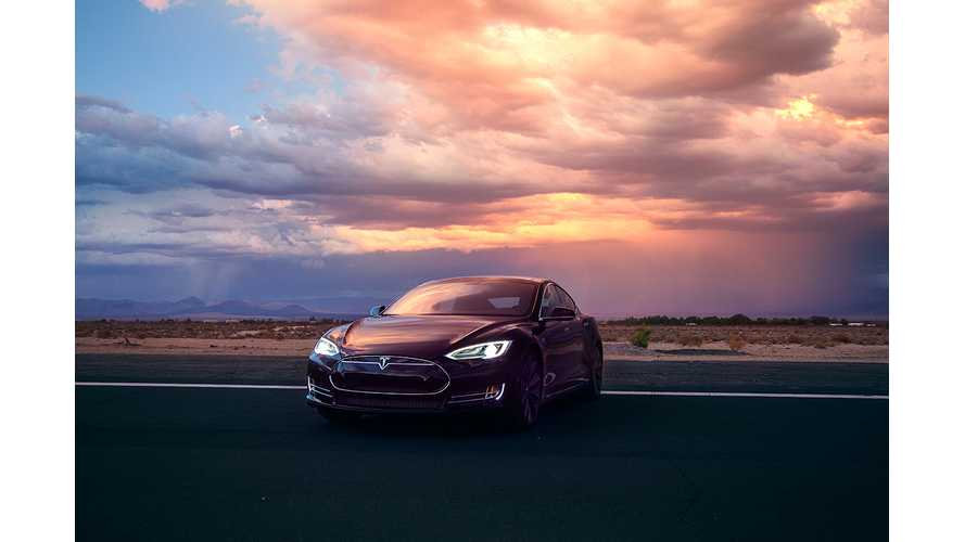 Tesla Releases More Details On Dual Motor, Autopilot & Additional Model S Updates