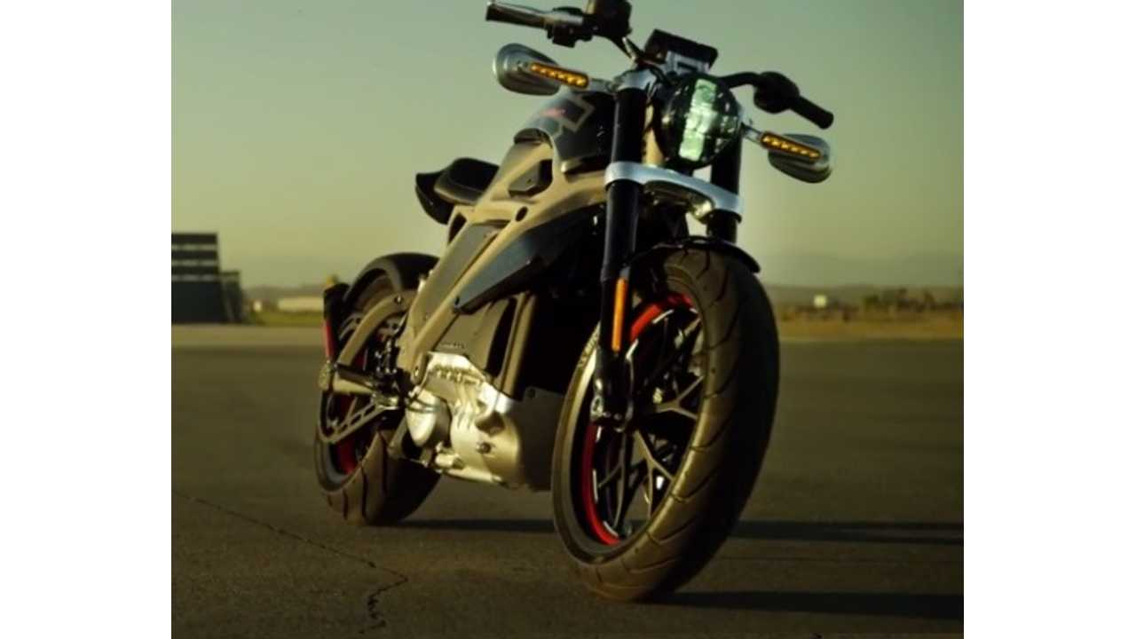 Harley-Davidson LiveWire Review: The Jury Is In
