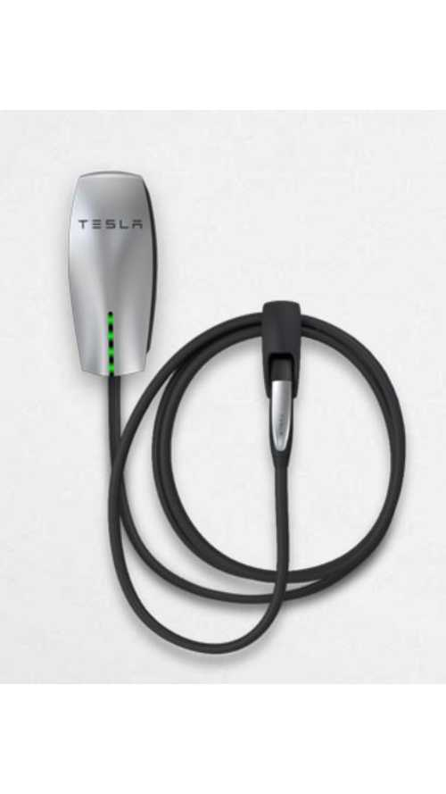 Tesla Model S HPWC Destination Chargers Popping Up Across U.S.