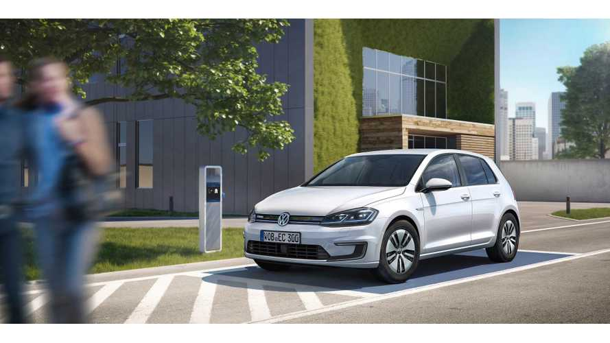 California Tells Volkswagen To Support Low-Income Areas With Charging Stations