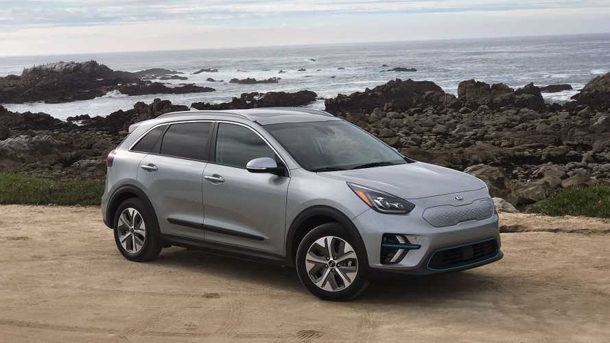 Tesla Model 3 Potential Buyers Might Be Interested In Kia Niro EV
