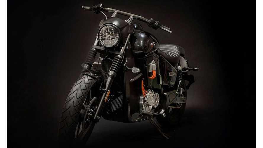 Tacita Racks Up 75,000 Miles On Its Electric Motorcycle