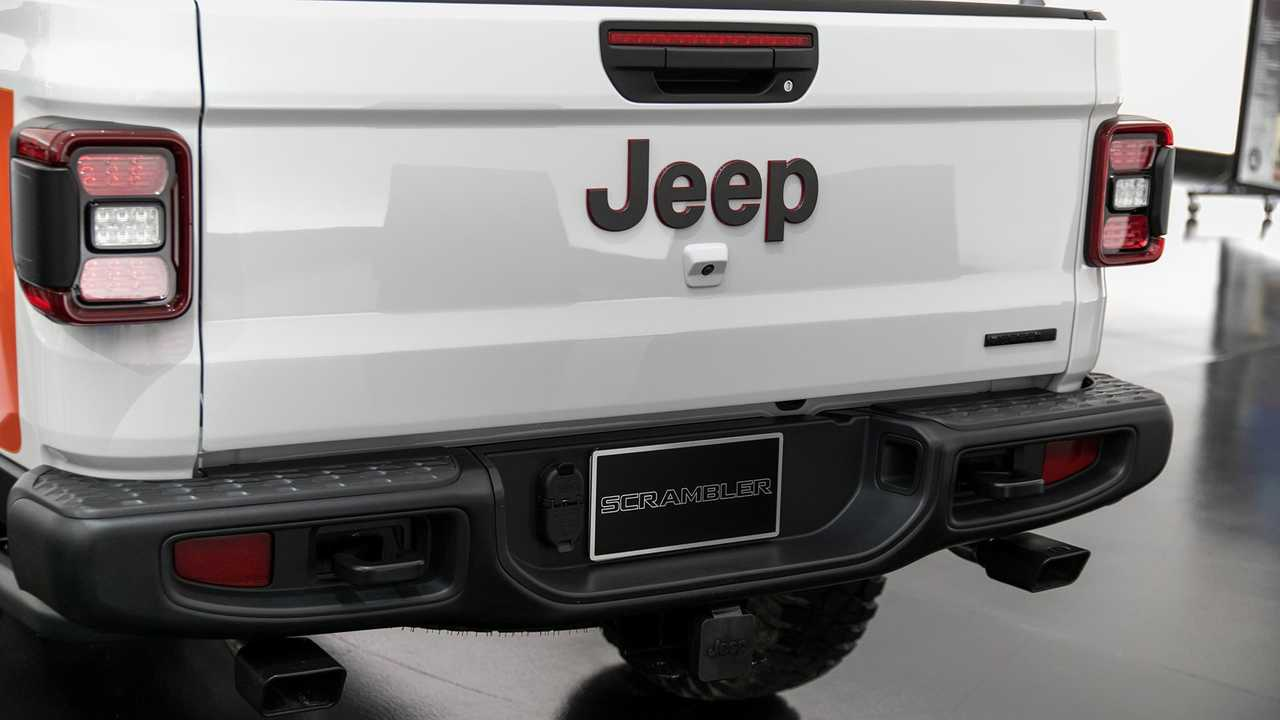 2019 Jeep Easter Safari Concepts Show Off Gladiator's Coolness