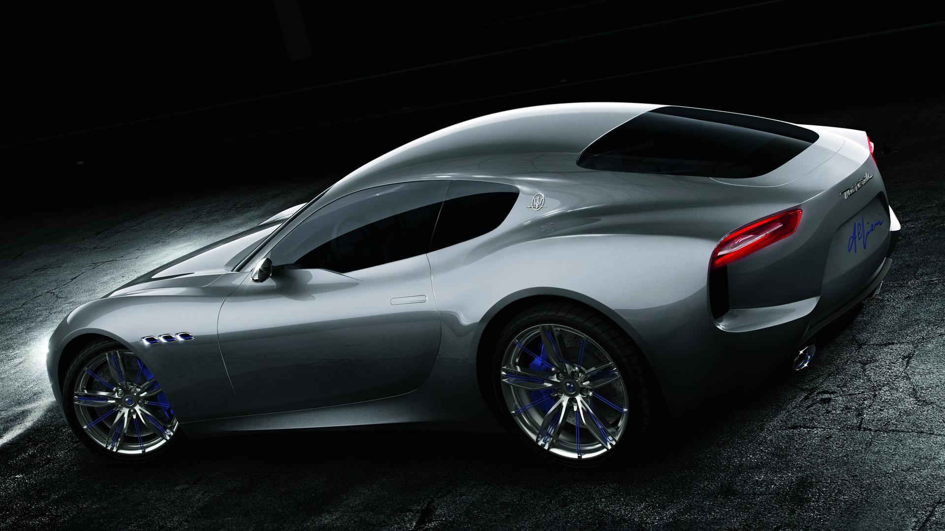 Maserati Alfieri Release Date >> Maserati Alfieri Rendered With Concept Cues Ahead Of 2020 Launch