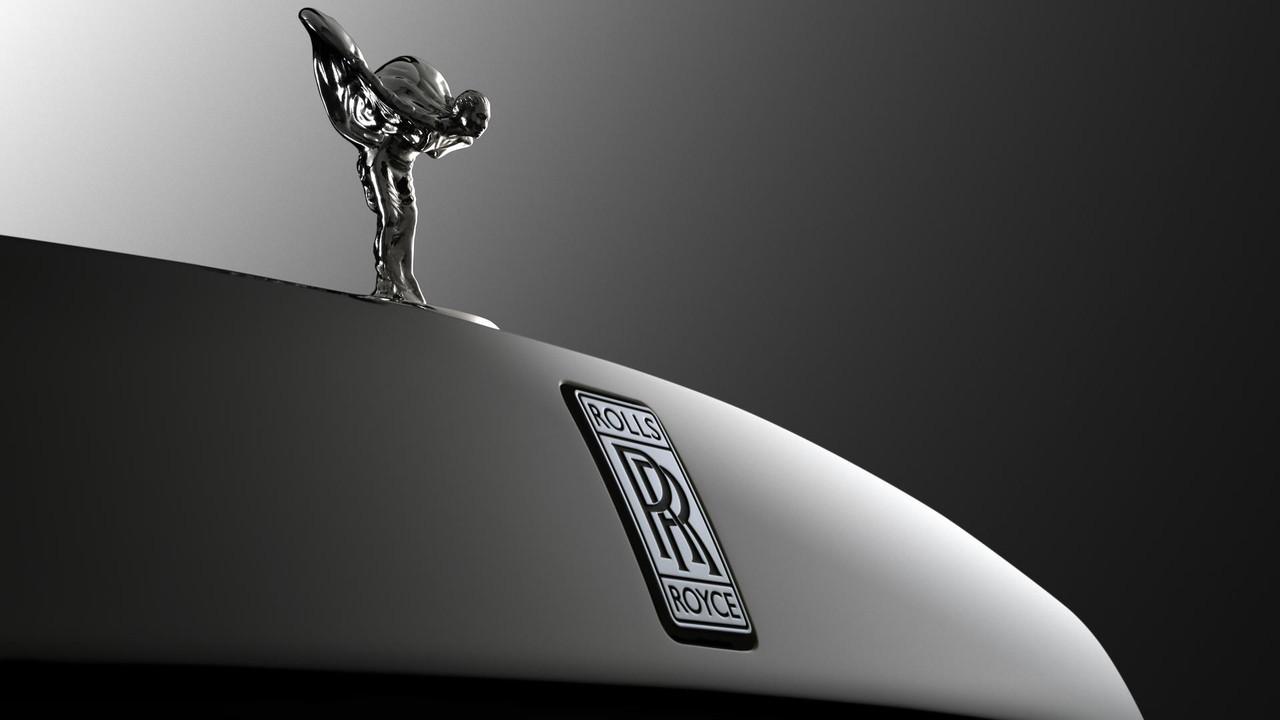 Rolls Royce Phantom 2018 Exige Revisao Do Que Voce Chama De Luxo