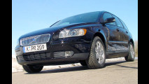 Volvo V50 Edition