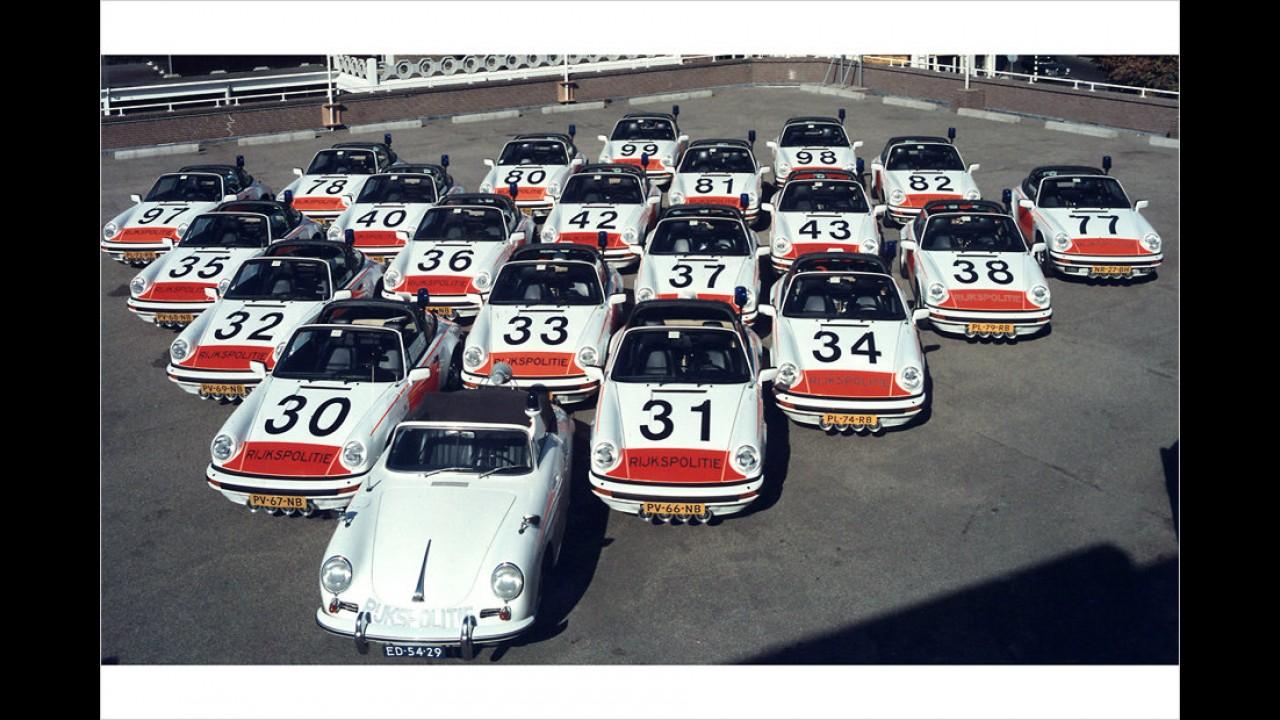 Porsche total