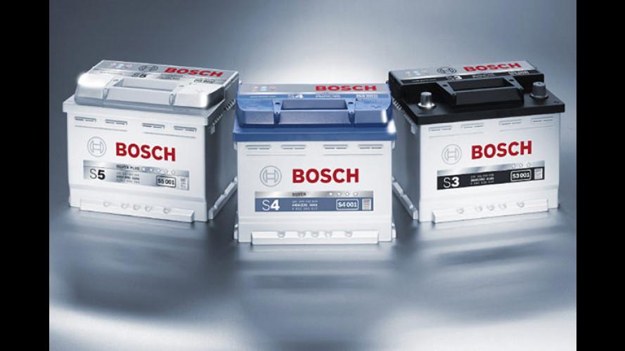 ADAC-Batterietest: Teuer muss nicht automatisch gut sein