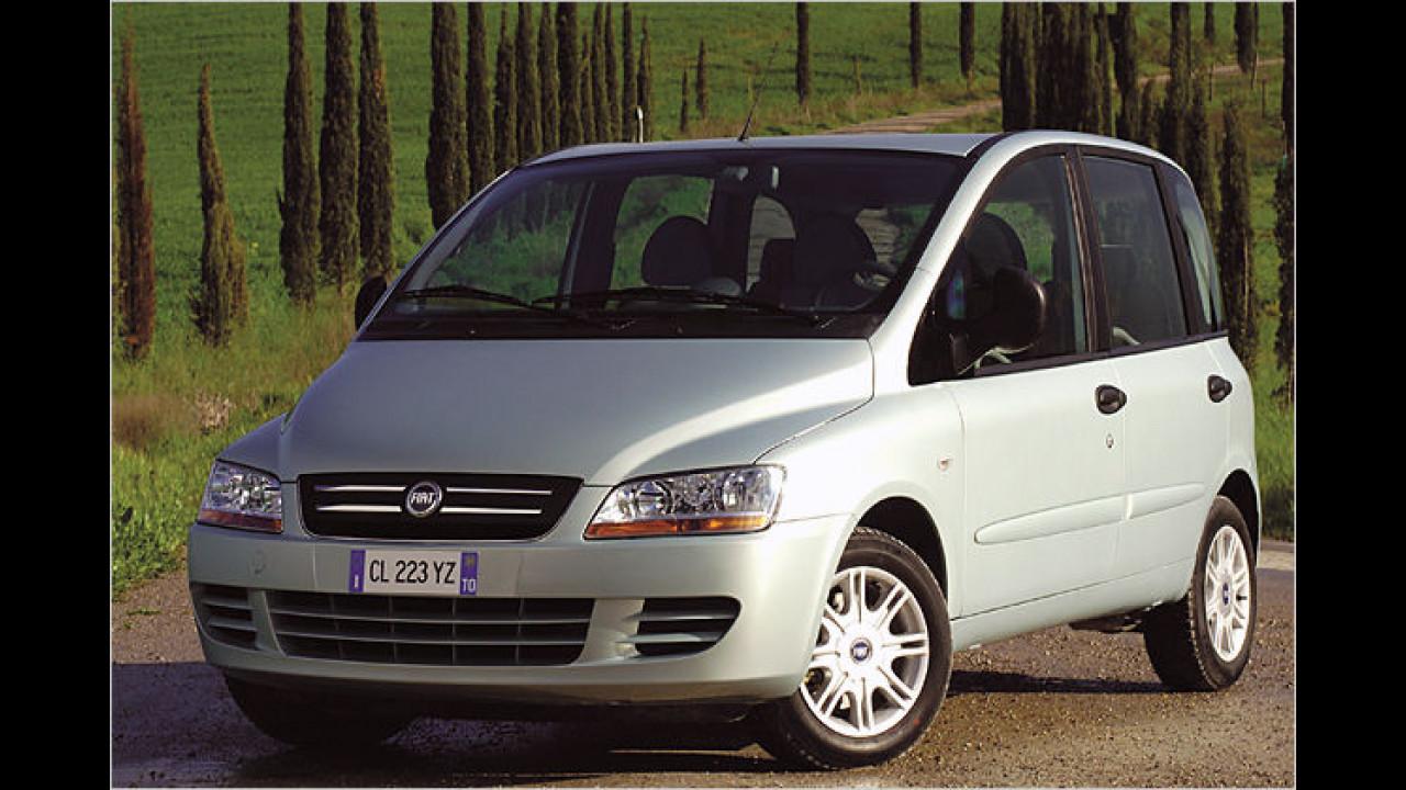 Fiat Multipla (bis 2007)