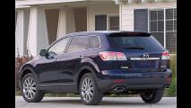 Mazda bringt einen V6