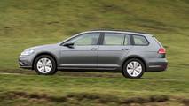 2017 Volkswagen Golf Range