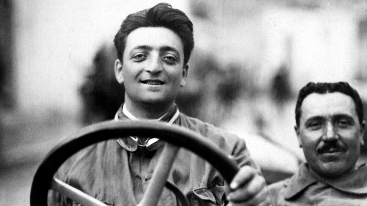 1920 Enzo Ferrari 2222904