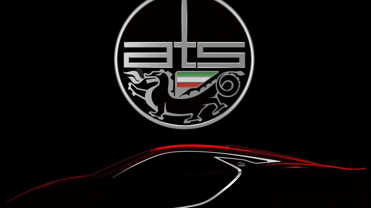 ATS GT