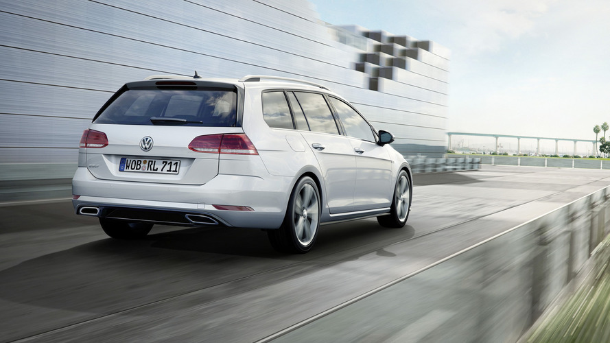 Next-Generation VW Golf Details Surface: Wagon Body Style Dropped?