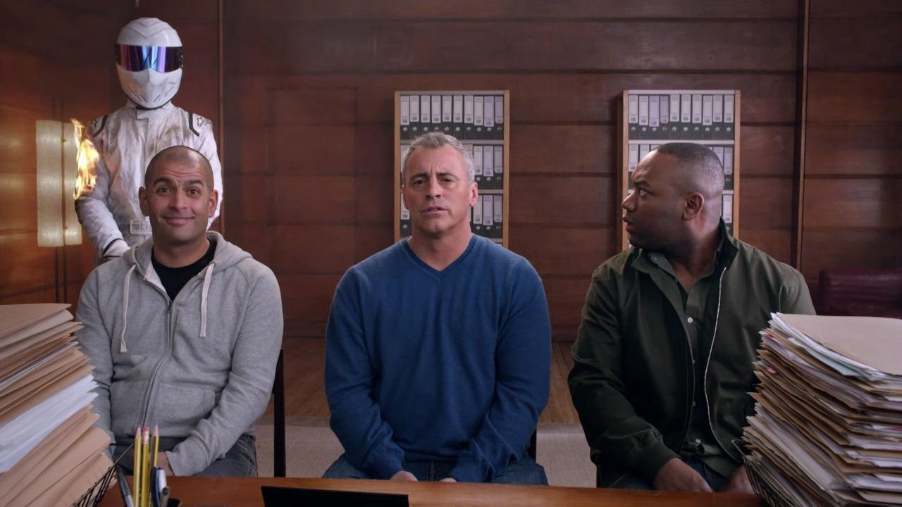 Top Gear Season 24 Trailer