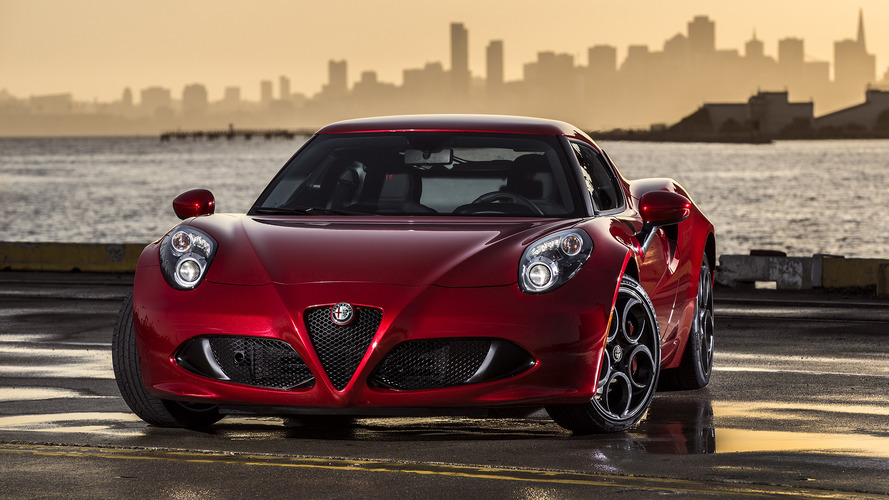 Alfa Romeo Argues The 4C Doesn't Need A Hot Quadrifoglio Version
