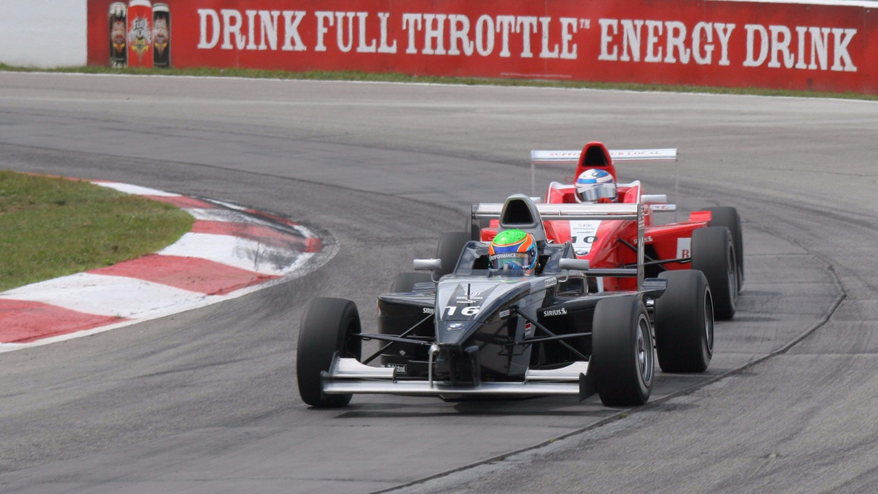 Annonce Race of Champion et Motorsport.com